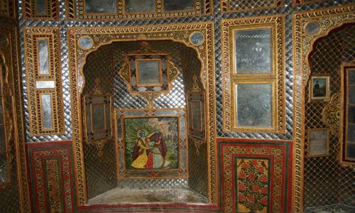 Tourist Attractions of Nawalgarh